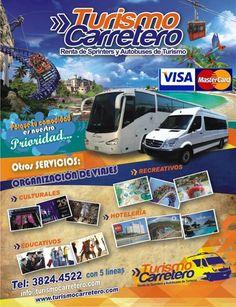 Sprinter de 20 pasajeros con Chofer y Autobuses de Turismo en Renta Cotizaciones Whats app 33-1185-5626, 33-1769-8976 y 333-808-6093 Tel Oficina (33) 3824-4522 con 5 lineas www.renta-sprinter.com info@turismocarretero.com Guadalajara, Jal. Mex.