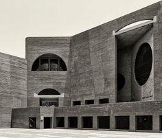 Картинки по запросу louis kahn architecture