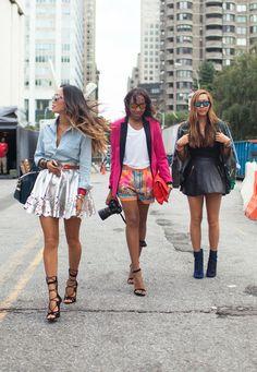 23yrcx-l-610x610-song-of-style-sunglasses-jeans-shirt-skirt-shoes.jpg (421×610)