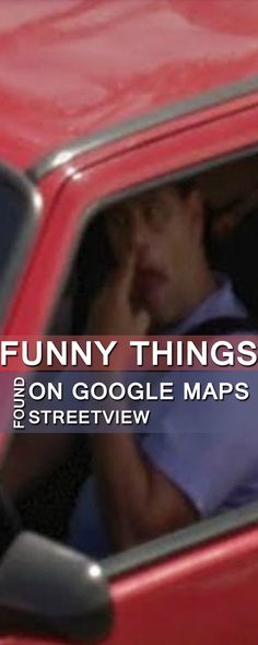 Image of: Memes The Funniest Google Street View Fails Ever Caught On Camera Pinterest 10 Best Google Street View Images Google Lustige Bilder Urkomisch
