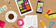 .@Shutterstock: 8 scientific ways to be more creative today (your desk may be halfway there): http://shutr.bz/1AzOI5N