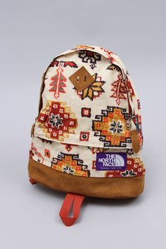 North Face Purple Label (apparently only available in Japan?)