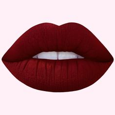 lime crime velvetines in wicked $20.00