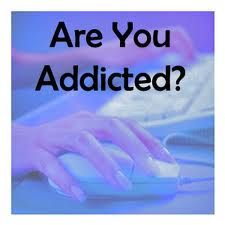 Are you addicted to the Internet? Take our quiz to find out!