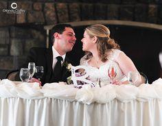 Husband and wife!   Natasha and Dave   March 2013 #wedding #photography