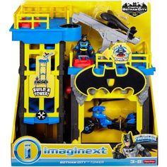 187 Best Imaginext Batman and DC