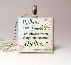 7 Unique Mother's Day Quotes from Daughter in English