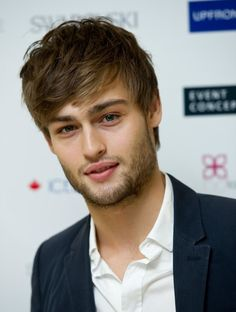 awesome Casual chic style with Douglas Booth Hairstyles 2015 //  #2015 #Booth #Casual #Chic #Douglas #Hairstyles #Style