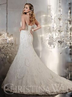 """Christina Wu @ Complete Bridal, 12 East Main Street, East Dundee, Il., 60118.  224-699-9242 featured on TV """"Best In Bridal"""" on FYI.TV!  Facebook Fan Page: Best in Bridal."""