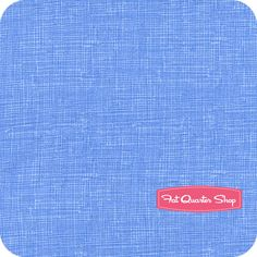 Sketch Chambray Screen Texture - timeless treasures Fat Quarter Shop, Chambray, Quilt Patterns, Blues, Sketch, Kit, Quilts, Texture, Sewing