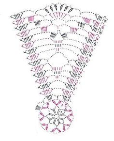 Popisy jsou jednoduché, musí s - Her Crochet Crochet Angels, Crochet Stars, Crochet Circles, Crochet Snowflakes, Thread Crochet, Crochet Stitches, Crochet Christmas Decorations, Crochet Decoration, Crochet Ornaments