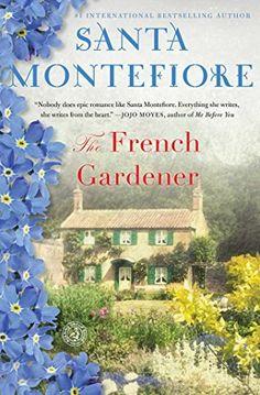 The French Gardener: A Novel by Santa Montefiore, http://www.amazon.com/dp/B002ASFPPU/ref=cm_sw_r_pi_dp_3BUhub0FRJ279