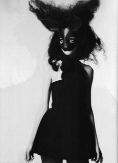 High Fashion Halloween photo hannabeth\'s photos - Buzznet
