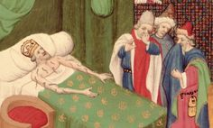 Scientists reconstruct Black Death DNA from plague victims inLondon