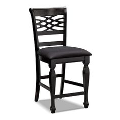 Artisan II Dining Room Counter-Height Stool - Value City Furniture $149.99