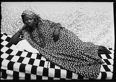 5000 Photographs: Photograph # 275, Seydou Keita
