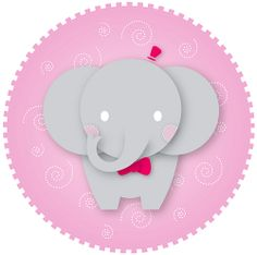 elefante 2 by Cuca Mafalda, via Flickr