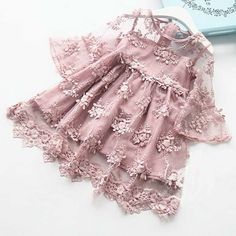$9.99 Graceful Flare Sleeve Lace Dress online with cheap prices and discover fashion  at Popreal.com.