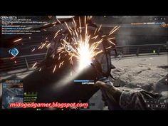 Battlefield 4: Mackin' with the Knife