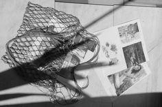 kobiece lniane sznurki - LABORATORY ART -
