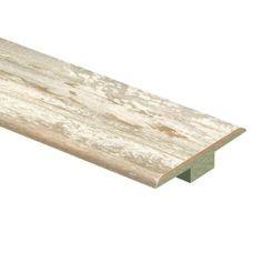 Zamma Coastal Pine 7/16 In. Thick X 1 3/4 In. Wide X 72 In. Length Laminate  T Molding