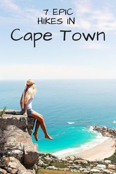 There are plenty of epic trails with amazing views around Cape Town. I am sharing my favorite seven Cape Town hikes with you in this post. Vacation Places, Places To Travel, Places To See, Vacation Destinations, Africa Destinations, Amazing Destinations, Travel Advice, Travel Plan, Travel Ideas