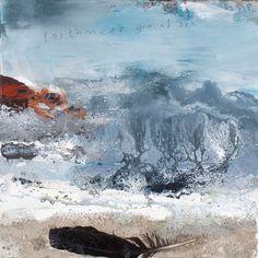 Kurt Jackson: Porthmeor ground sea 2013 Campden Gallery, fine art, Chipping Campden, camden gallery, contemporary, contemporary arts, contem...