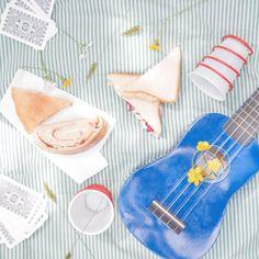 #qualsivoglia #lifestories #storytelling #italy #picnic #may #ukulele #friends
