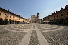 Le meravigliose piazze delle città italiane - Corriere.it
