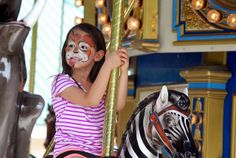 Maryland Zoo in Baltimore, Maryland #daytrip #travel
