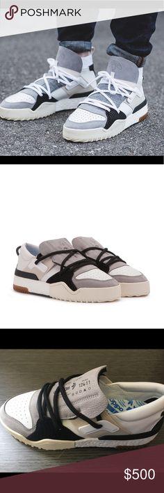 5b2f967e0eb3 Alexander Wang Original Adidas Alexander Wang SOLD OUT Bball shoes shoes