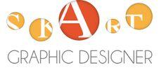 SKART Graphic Designer - Personal Logo