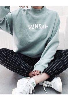 sunday fashion