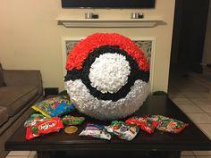 Pokémon piñata # Pokémon party #pinata