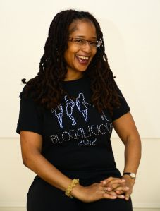 Happy #InternetGeek Tuesday! My September 10th blog discussed my excitement about attending the #BlogaliciousFIVE conference on 10/3-5 in Atlanta.