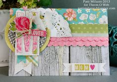 More for Mother's Day...from {Crafting Life} Blog