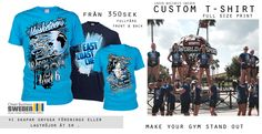 Cheer, Custom Design, T Shirt, How To Wear, Supreme T Shirt, Humor, Tee Shirt, Tee, Cheerleading