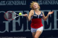Maybe she lost, but Katerina Siniakova is our Linz winner in the awesome tennis action shots department #WTA http://www.womenstennisblog.com/2014/10/08/dramatic-tuesday-generali-ladies-linz/