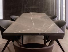 19 ideas for living room table marble interior design Dining Room Design, Dining Room Table, Table And Chairs, Marble Furniture, Bench Furniture, Marble Interior, Interior Design, Game Room Tables, Muebles Living