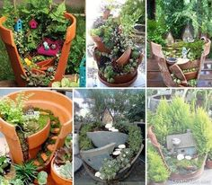 DIY planter art diy gardening crafts home made easy crafts craft idea crafts ideas diy ideas diy crafts diy idea do it yourself diy gardening garden ideas