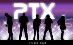 PTX. Favorite group :)