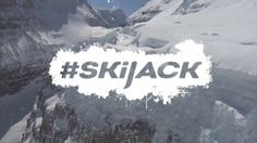 To showcase all that Banff Lake Louise has to offer as a ski destination, we created – an initiative to steal away skiers and boarders far and wide… Board Game Design, Barbarian, Banff, Board Games, Skiing, Tourism, Indie, National Parks, Neon Signs