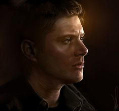Dean Winchester by ~AmandaTolleson on deviantART
