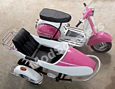 156 best vespa scooters etc images on Pinterest | Motorcycles ...