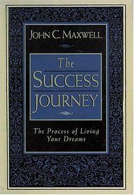 The Success Journey, John Maxwell