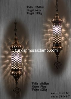 Blown glass lamps US-N3-T | Mosaic Lamp, Floor Lamps,Turkish Lights, Table Lamps,Ceiling Light