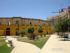 Cadiz Jerez Plaza de Toros