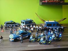 custom playmobil | playmobil custom gendarmerie - passion