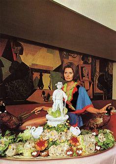 In cucina con amore Sophia Loren   cookbook   Pinterest   Sophia ...