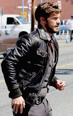 Jamie Dornan- Once Upon A Time